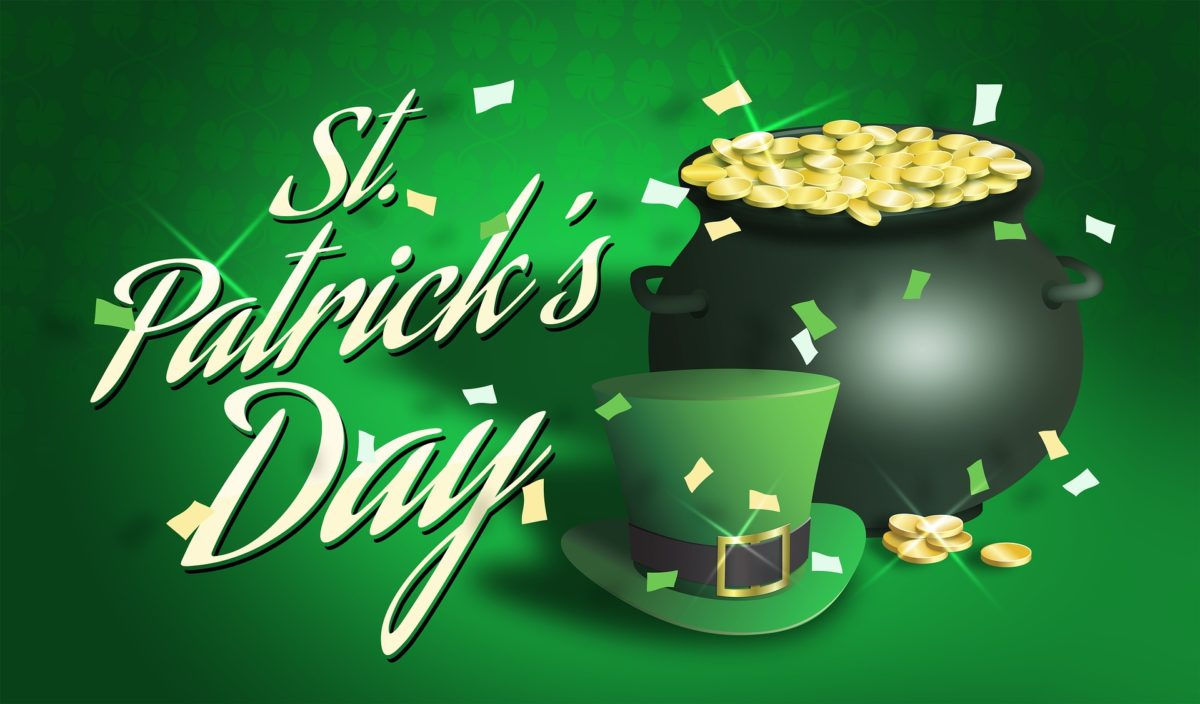 St Patrick's Day Activities